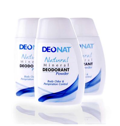 Buy DEONT Mineral Deodorant Powder