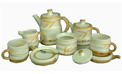 Buy Coffee & tea set.