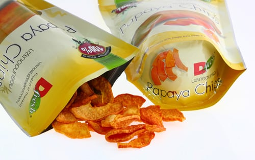 Buy Papaya Chips