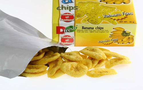 Buy Banana Chips