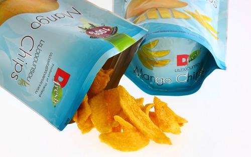 Buy Mango Chips