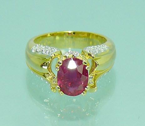 Buy Genuine Diamond Ring