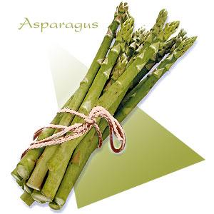 Buy Fresh Asparagus