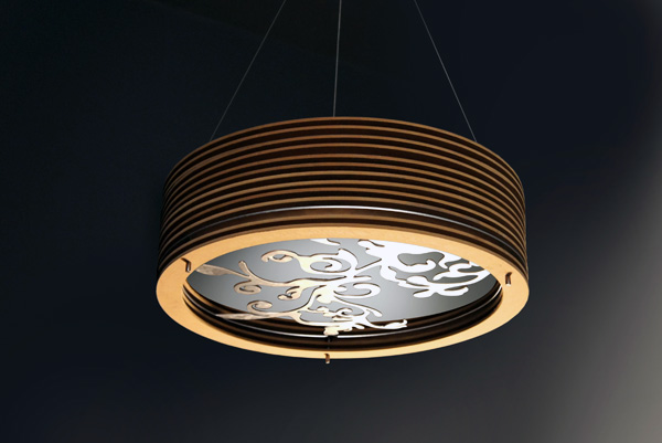 Buy TL-21 Handicraft Hanging Lamp