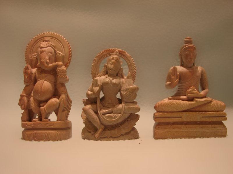 Buy Buddha Guardian Man