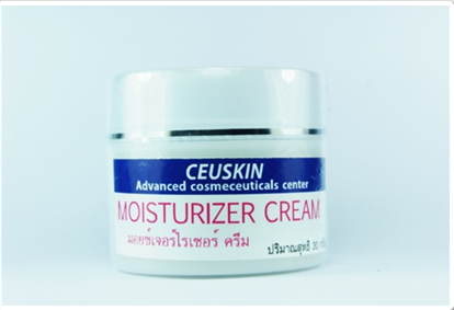Buy Moisturizer Cream (30g.)
