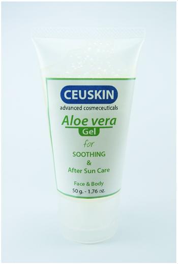 Buy Aloe vera Gel (50g.)