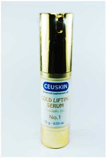 Buy Gold Lifting Serum No.1 (15g.)