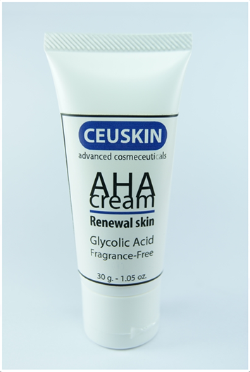 Buy AHA Cream (30g.)