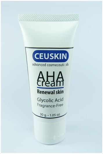Buy AHA Cream (30g.)