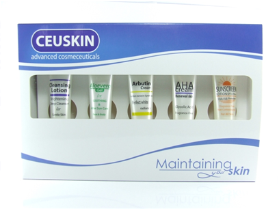 Buy Maintaining Your Skin - Set B