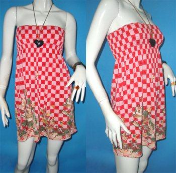 Buy Mini floral Maternity dress
