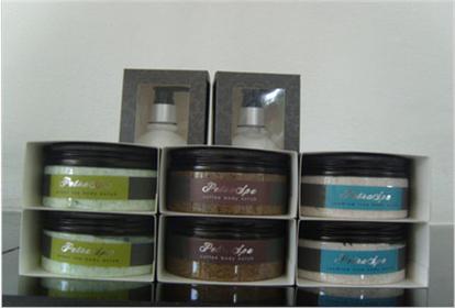 Buy Jasmine Rice Cream Scrub