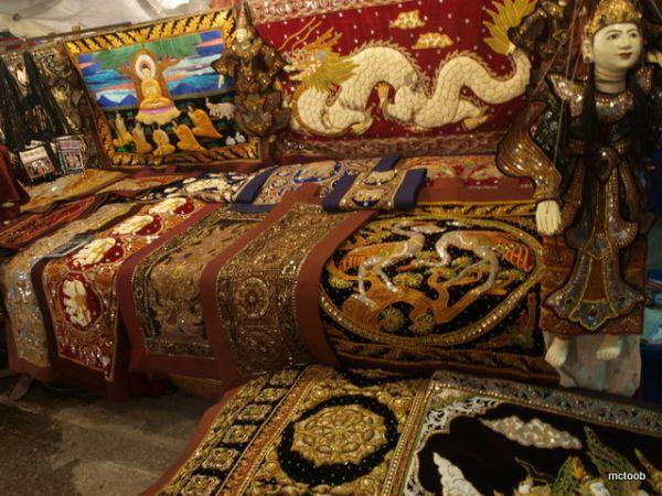 Buy Carpets Handmade Thai
