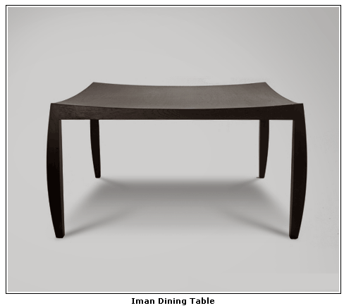 Buy Iman Dining Table