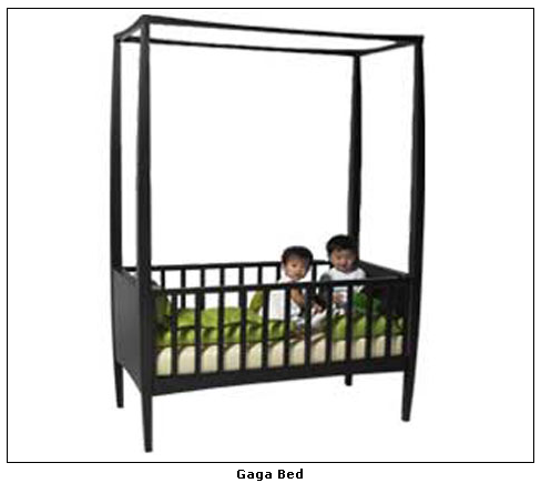 Buy Gaga Bed