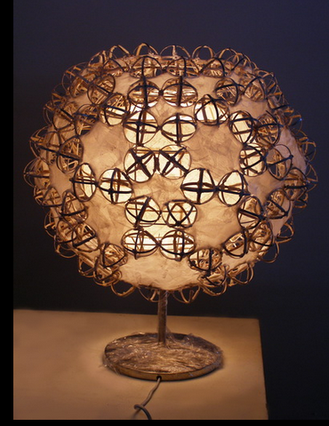 Buy OG EEG Floor Lamp FF -001