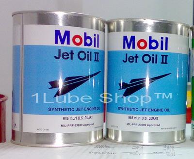 Buy Mobil Jet Oil II