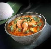 Buy Seafood Red Curry