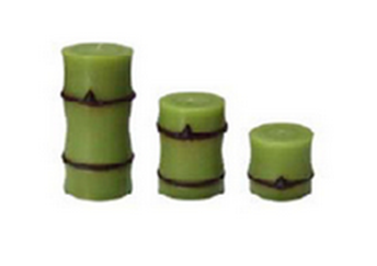 Buy Bamboo Candle