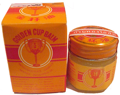 Buy Golden Cup Balm