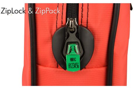 Buy ZipLock & ZipPack