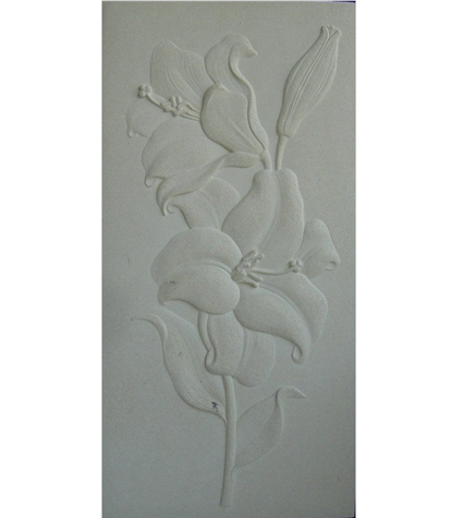 Buy Wall Decorative-Lily Flower
