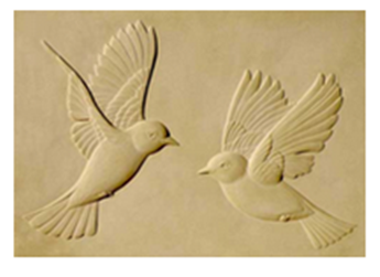 Buy Wall Decorative - Forever