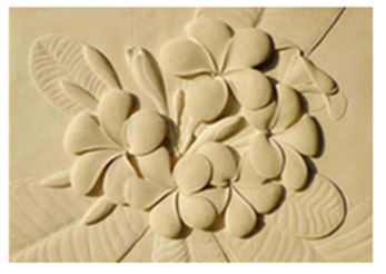 Buy Wall Decorative - LeeLavadee Bouquet 2