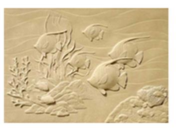 Buy Wall Decorative - Sea Rhythm