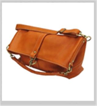Buy Handbag Orange Country