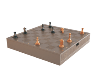 Buy Cubico Chess Box