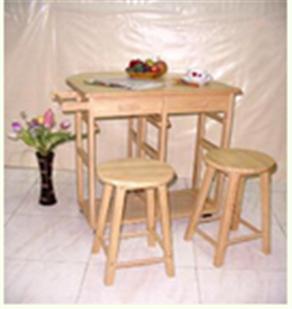 Buy Wood Kitchen Furniture FR147
