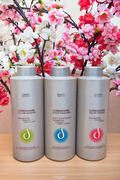 Buy La-Brasiliana Meno Clarifying Shampoo