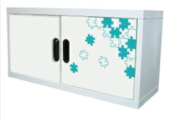 Buy MAX-011 / J 2 cabinet doors open to hang the book