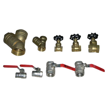 Buy Stainless Valve