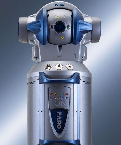 Buy Faro Laser Tracker