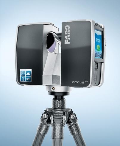 Buy Laser Scanner