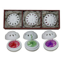 Buy Candle holder ceramic