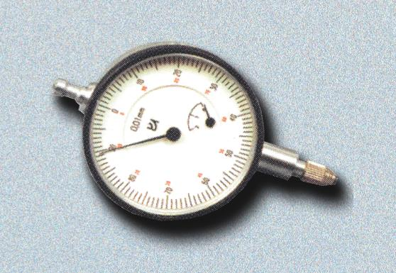 Buy Dial Indicators - series 2 clock-type