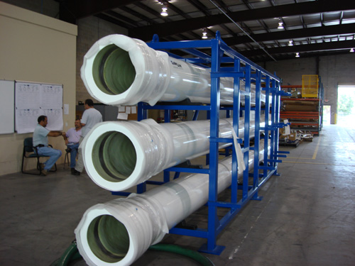 Buy Pressure vessels for OEM. Coded, ASME approved and None Coded with reduced price.