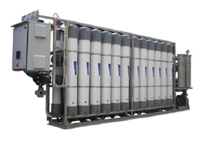 Buy Hydrotech Asia UF Industrial Membrane System