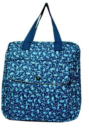 Buy Working Day Fabric Bag