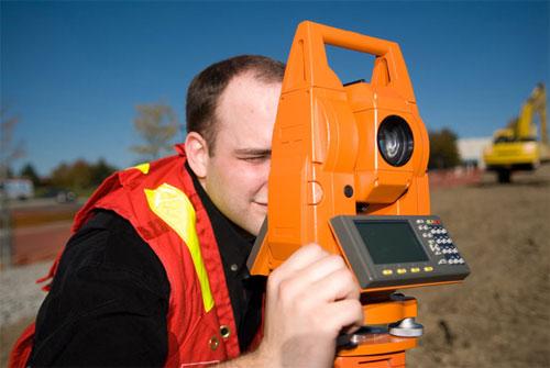 Buy Total station for survey instrument