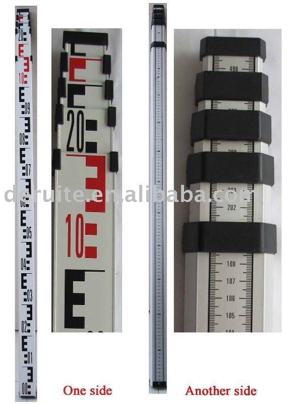 Buy Measuring Levelling Staff