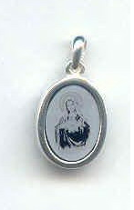Buy St-maria icon pendant