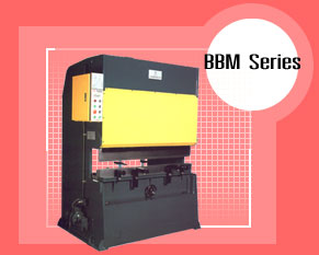 Buy Hydraulic Press BBM Series