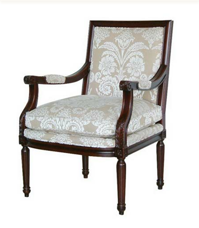 Buy Jefferson Armchair