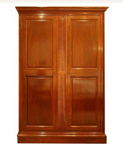 Buy Wardrobe with 2 Doors