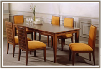 Buy Dining Furniture Fiji